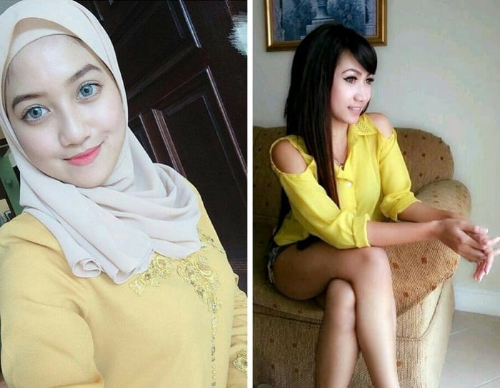 Bandung-girls-online-looking-for-foreign-men