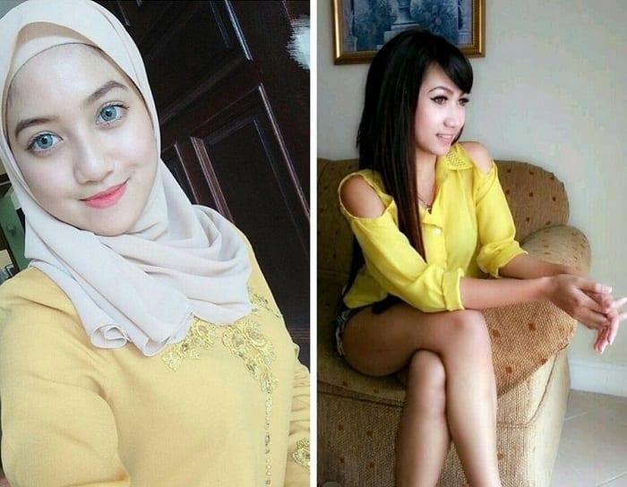 Bandung-girls-online-looking-for-foreign-men