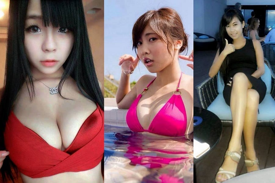 Pattaya call girls with prices