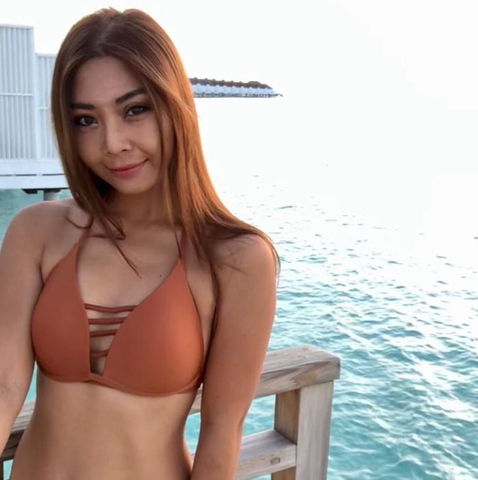 Pattaya sexy girl
