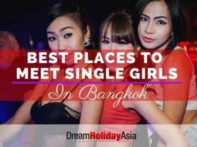 Single Girls In Bangkok