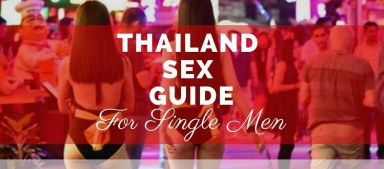 Thailand sex guide & Tours