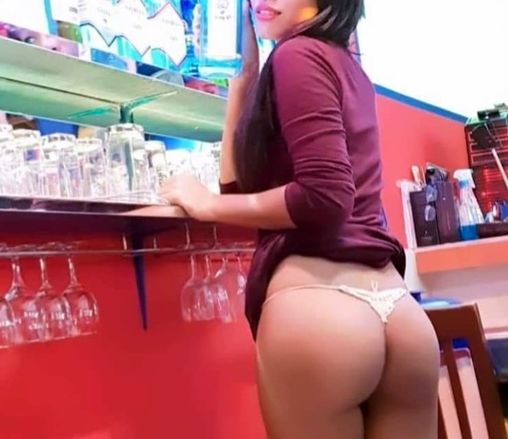 Thailand sex vacation - Beer bar girl
