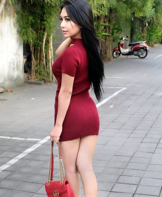 indonesian girlfriend in holiday for rent