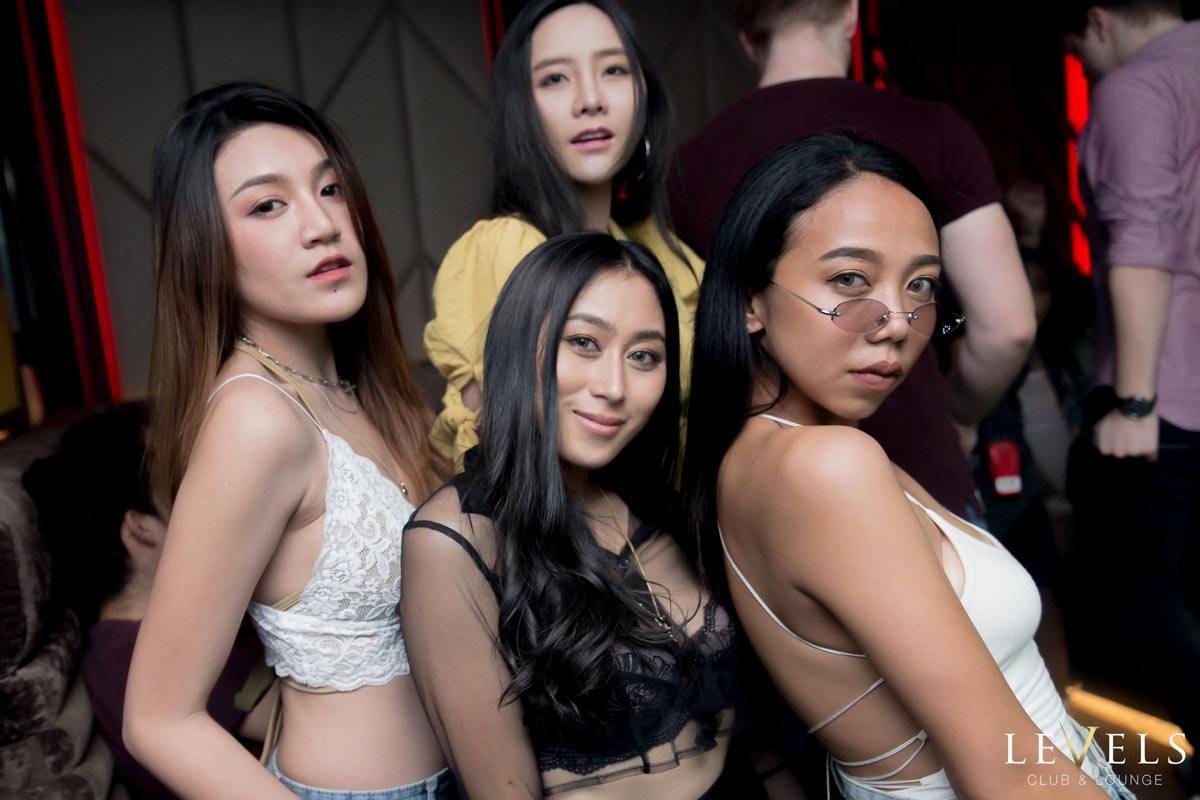 Best Places To Meet Single Girls In Bangkok  U2013 Dream