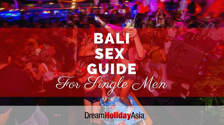 Bali sex guide