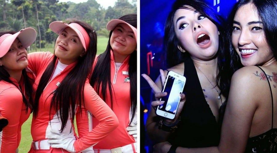 Bogor girls