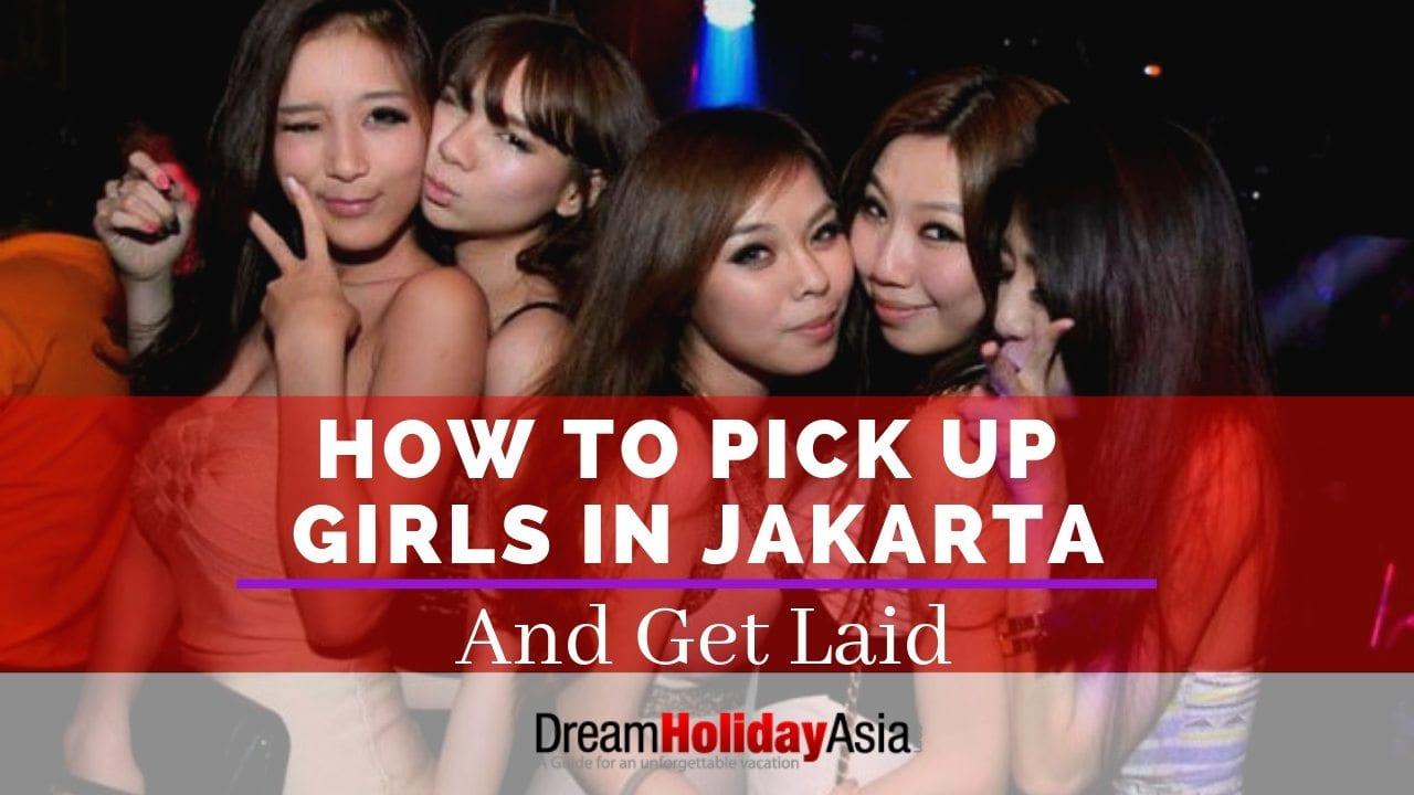 Jakarta girls