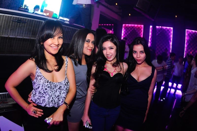 Jakarta nightlife for singles