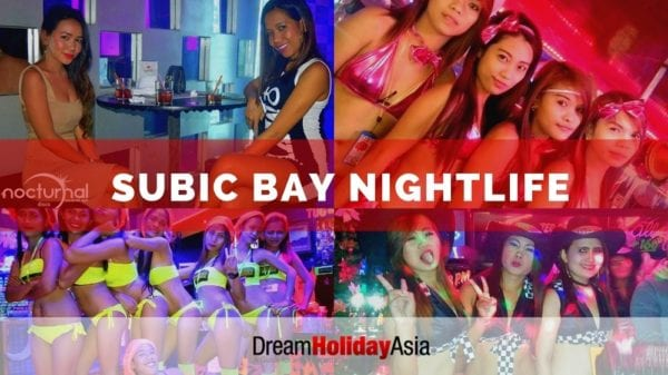 Subic Bay Nightlife