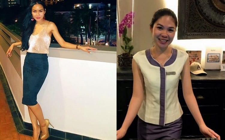 girls in pattaya hotel