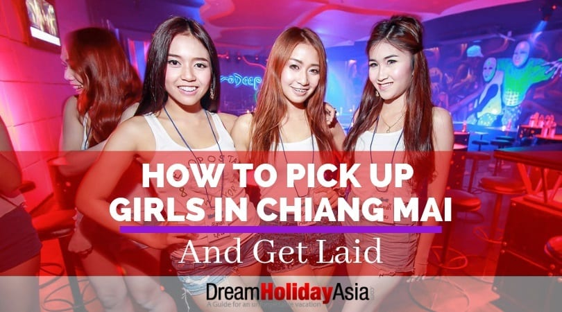 pick up girls in chiang mai