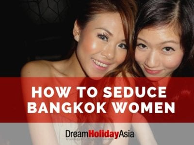 seduce bangkok women