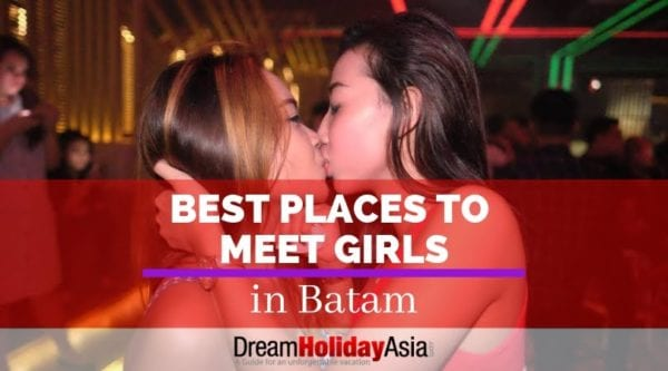 Batam Girls