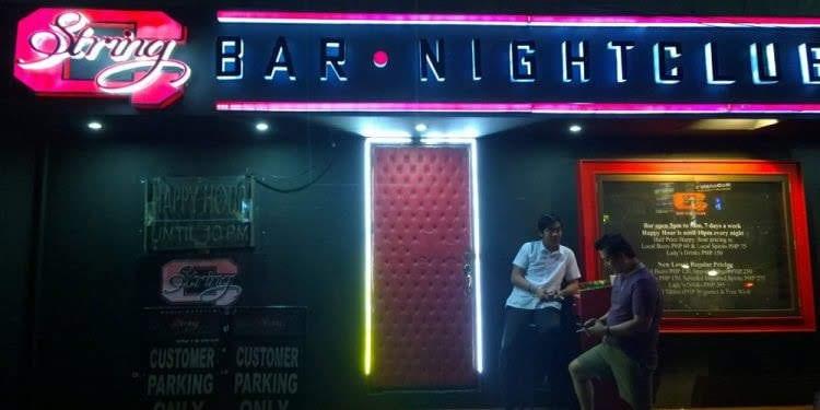G-String-Hostess-Bar-club