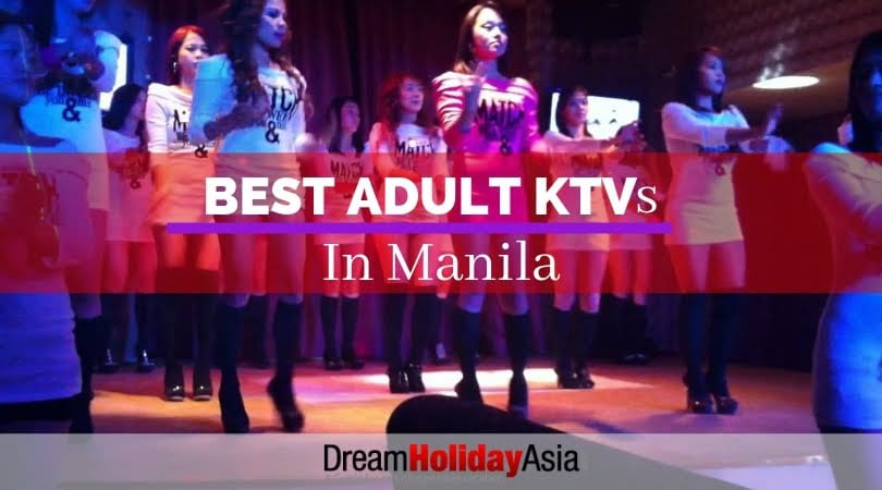 Best Places To Meet Ladyboys In Makati