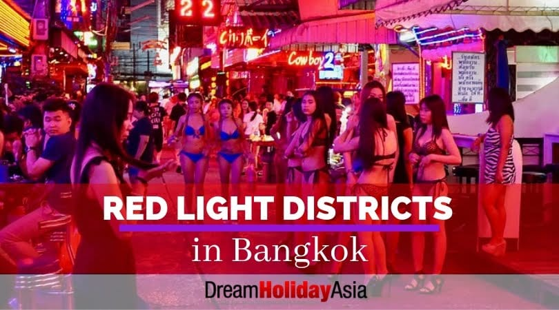 bangkok red light district