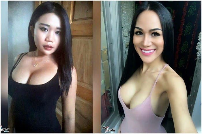 dating apps in thailand with sexy girls