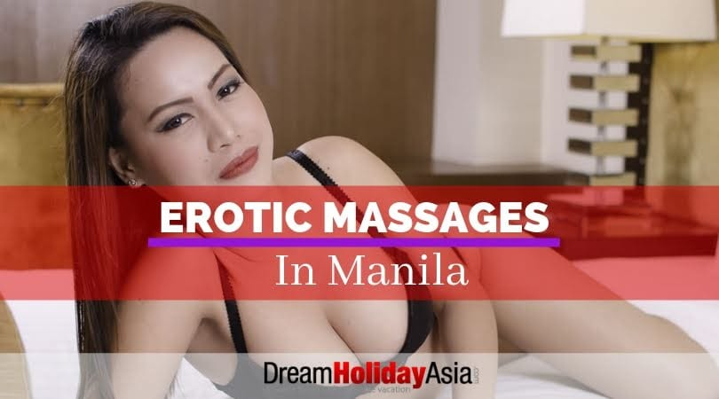 erotic massage in manila