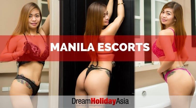 manila escort
