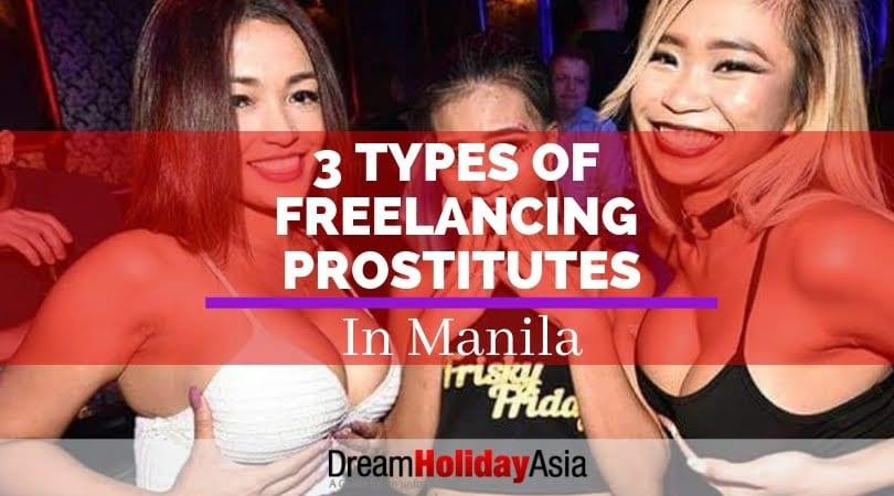 manila prostitutes