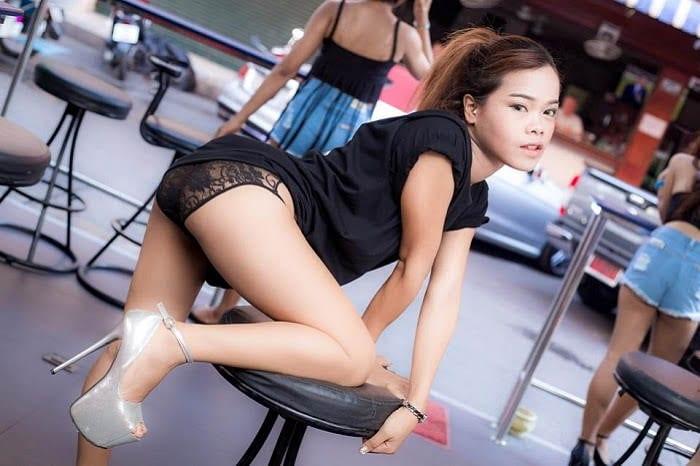 sex girl in pattaya soi 6