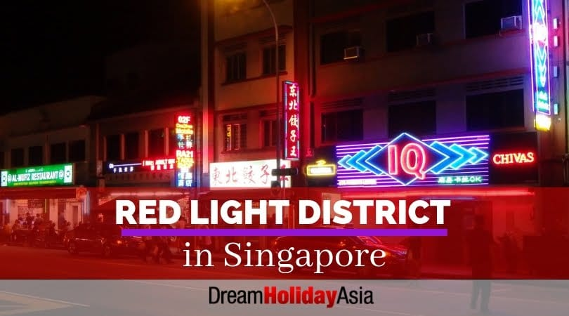 singapore red light district