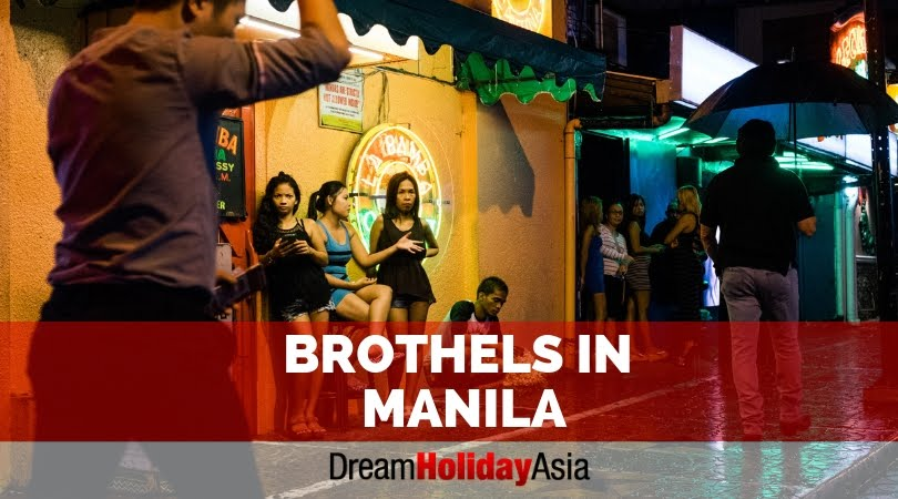 brothels manila street