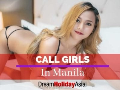 call girl in manila