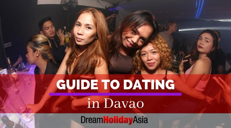 dating davao girls guide