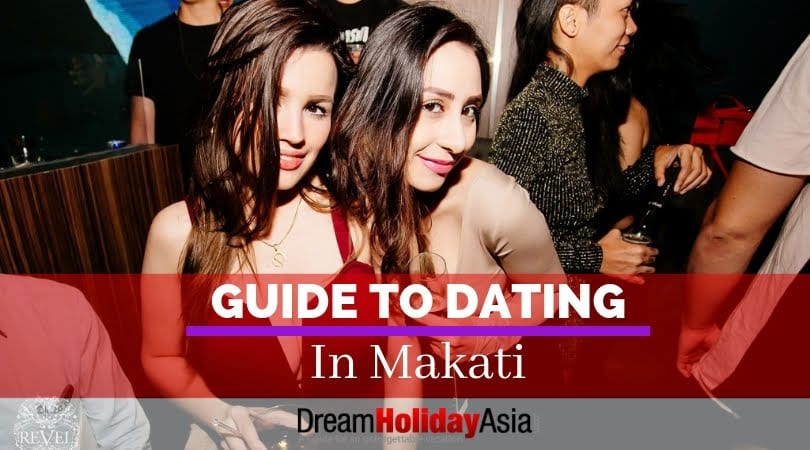 dating makati girls