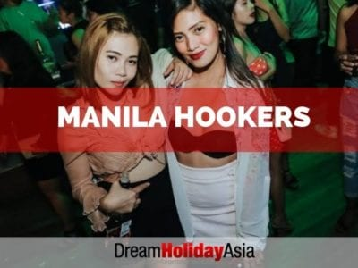hookers in manila