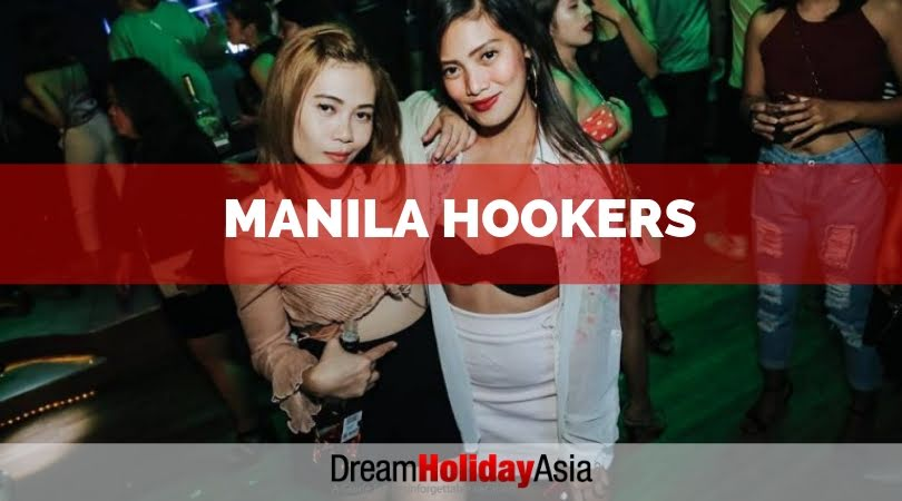 hookers in manila