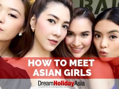 how to meet asian girls
