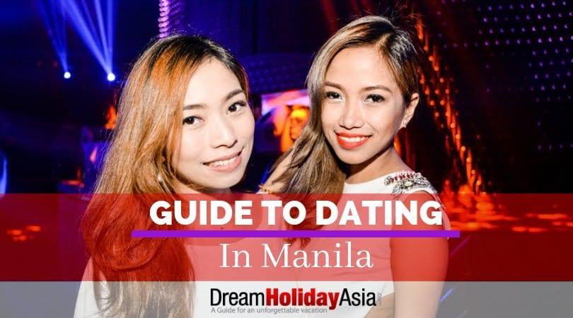 Manila dating