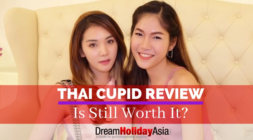thai cupid reviews