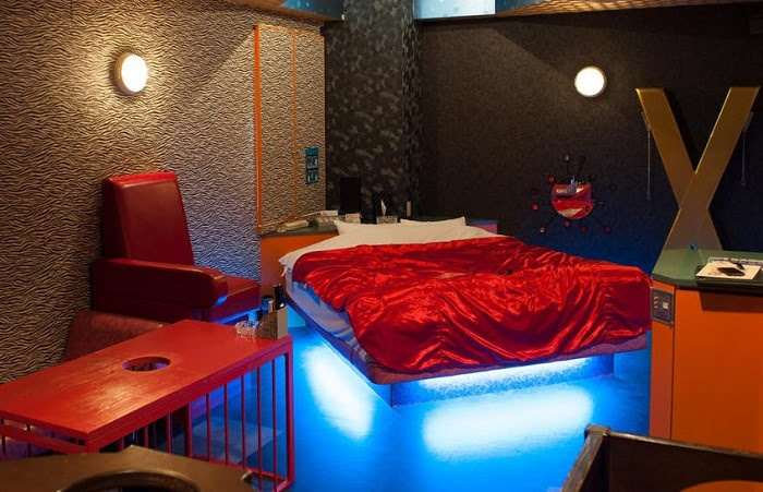 sex hotel japan