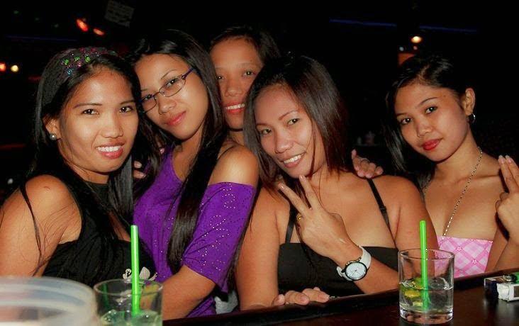 Escort girls Olongapo