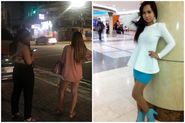 cebu hookers in mall and street