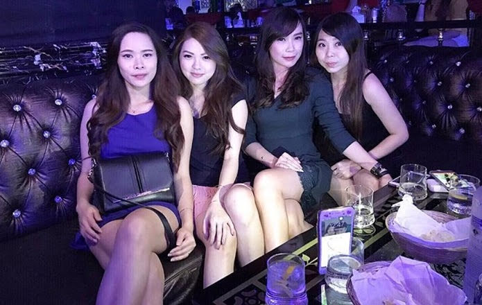 dragon ktv girls in batam for sex