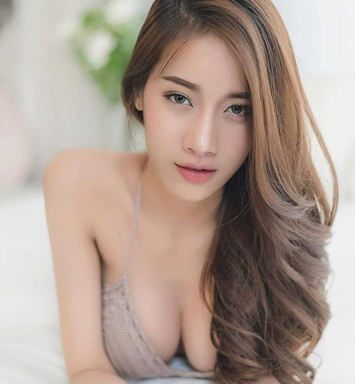 Escort girls in Thailand