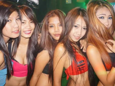 pattaya sex guide