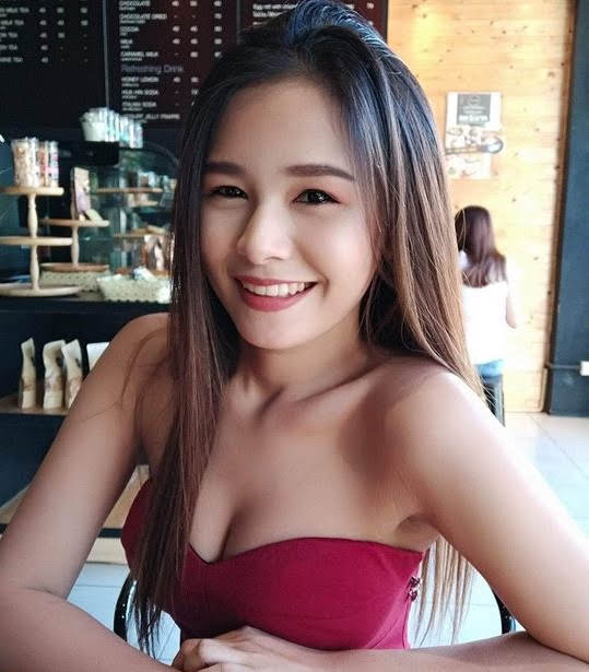 sexy pattaya girl