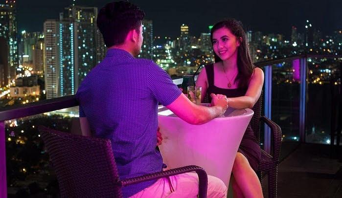 singapore girl dating