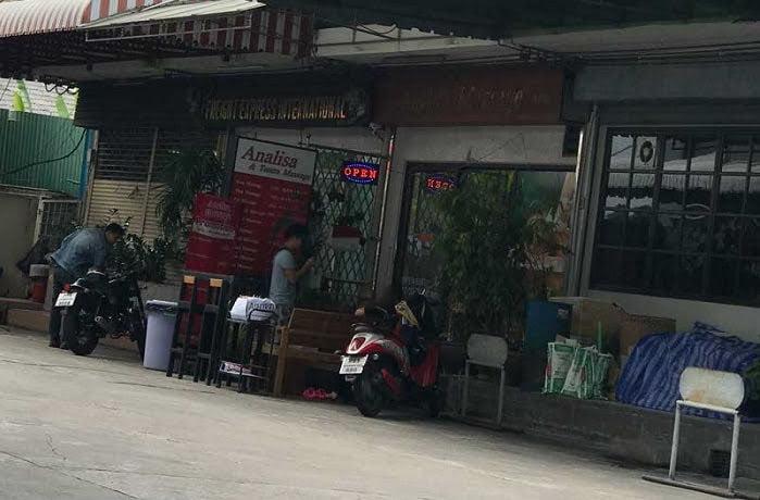 analisa-happy ending massage in bangkok