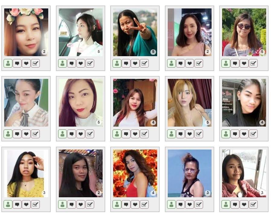 online bangkok girls thai cupid