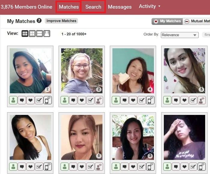 filipino cupid dating site
