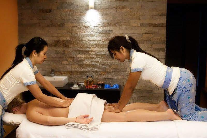manila massage girls
