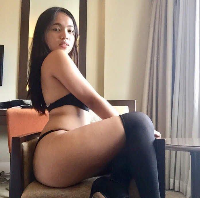 sexy girl in manila