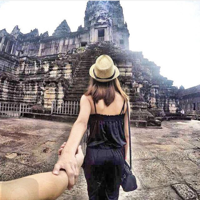 siem reap girlfriend